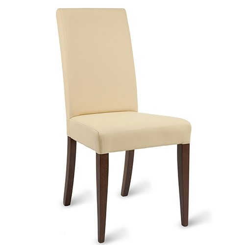 An image of Epson Side Chair - Ivory