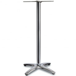 Fresh-4-leg-Polished-Aluminium-Outdoor-Poseur-Table-Base-Nobis-Restaurant-Furniture
