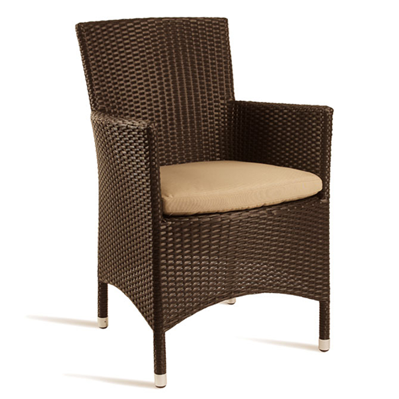 Fantastic Mocca Stag Outdoor Comfort Arm Chair Download Free Architecture Designs Embacsunscenecom