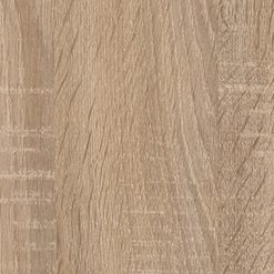 40mm Grey Bardolino Oak Solid Laminate Table Tops