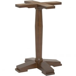 Ascot_4_Leg_Poseur_Table_Base_Nobis_Restaurant_Furniture