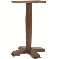 Ascot_4leg_Small_Dining_Table_Base_Nobis_Restaurant_Furniture
