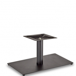 Black-EPC-Mild-Steel-Flat-Rectangular-Single-Pedestal-Round-Column-Coffee-Height-Table-Base-Nobis-Restaurant-Furniture