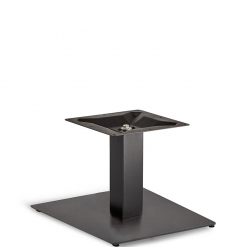 Black-EPC-Mild-Steel-Large-Flat-Square-Base-400mm-Coffee-Height-Table-Base-Nobis-Restaurantc