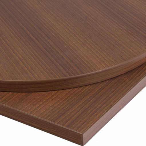 NEXT DAY Walnut Laminate Table Tops - 25mm