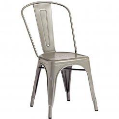Marcel Industrial Side Chair