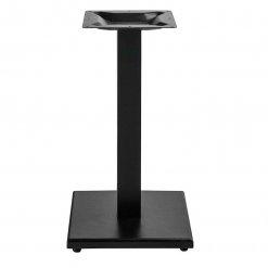 Arepo Square Self Levelling Cast Iron Table Base