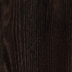 25mm Black Brown Thermo Oak Laminate Table Top - H1199 ST12 Nobis Restaurant Furniture