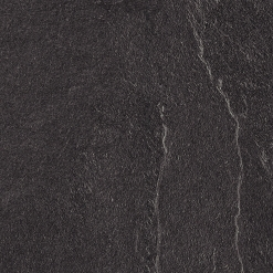 40mm Anthracite Jura Slate Solid Laminate Table Top - F242 ST10 Nobis Restaurant Furniture
