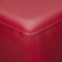Wine Faux Leather